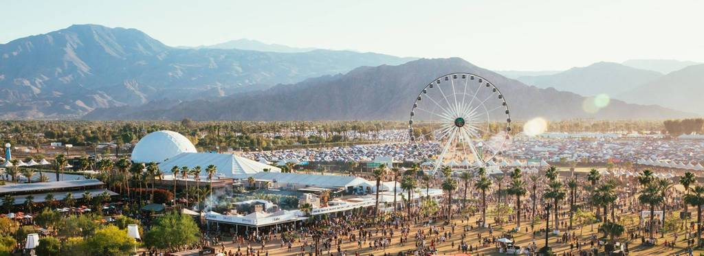 Top 10 Music Festivals in California 2019 - Festicket Magazine