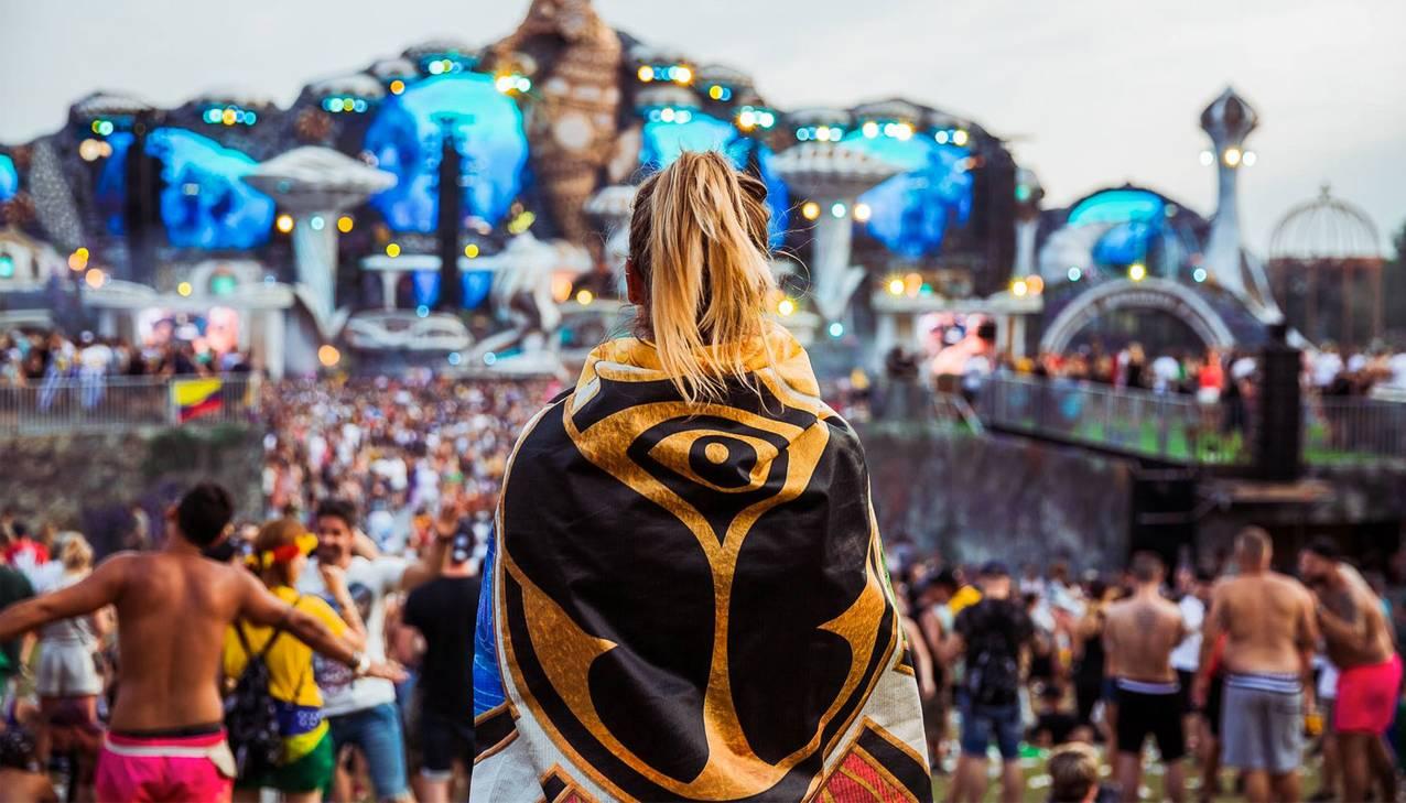 Belgica cancela el festival de música Tomorrowland 2020