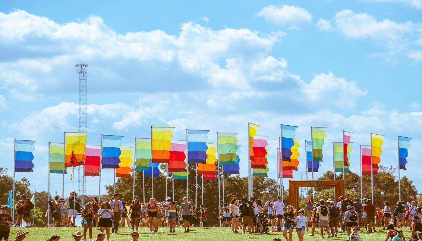 Austin Home And Garden Show 2020.Austin City Limits Music Festival 2020 Festicket