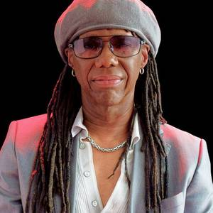 Nile Rodgers