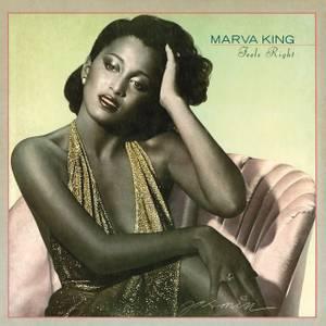 Marva King