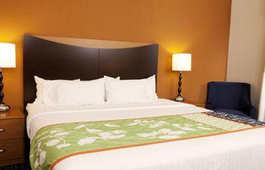 Fairfield Inn & Suites Des Moines Airport, 515 Alive Music