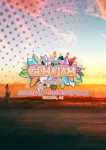 Tucson Parks And Rec Summer 2020.Gem Jam Festival 2020 Festicket
