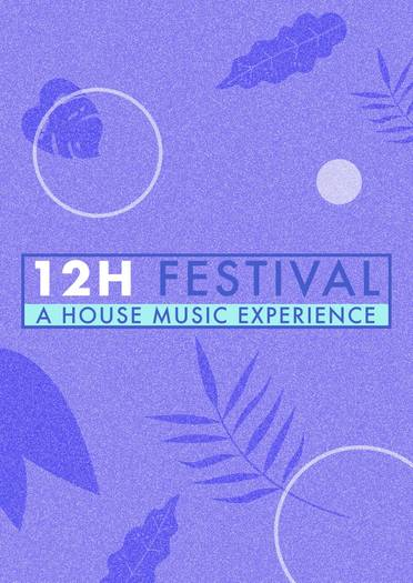 Jackies 12h Festival Rooftop Party Daytime La Terrrazza
