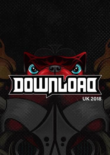 Download Festival 2018 - Festicket