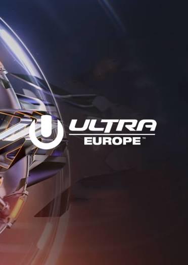 Ultra Europe 2019 - Festicket