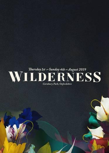 Wilderness Festival 2019 - Festicket