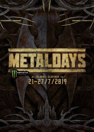 Metaldays tolmin