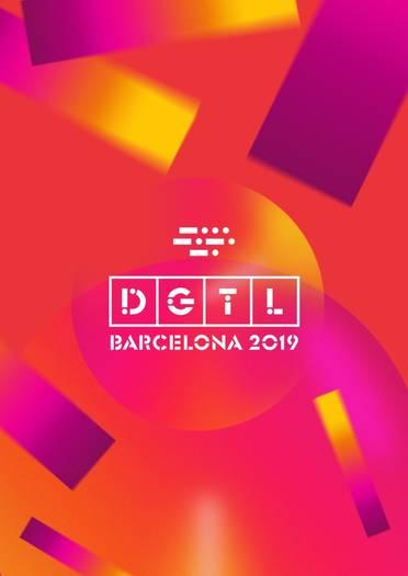 DGTL Barcelona 2019 - Festicket