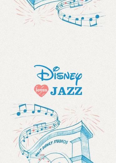 Disney Loves Jazz 2019 - Festicket