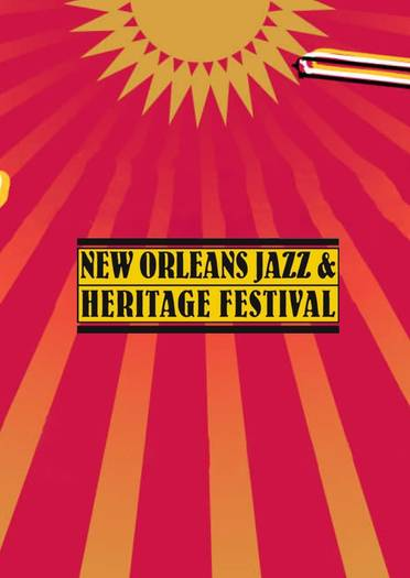 New Orleans Jazz & Heritage Festival 2019 - Festicket