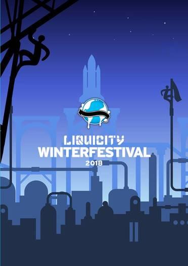 Liquicity Winterfestival 2018 - Festicket