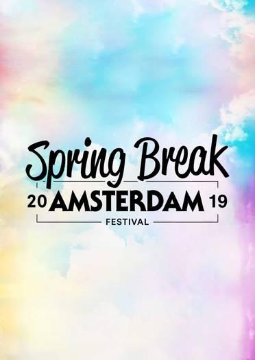 Spring Break Amsterdam 2019 - Festicket