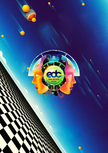 Electric Daisy Carnival – EDC Orlando 2019 - Festicket