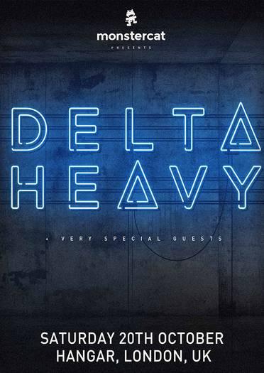 Monstercat Best Of 2020 Monstercat presents Delta Heavy   Festicket