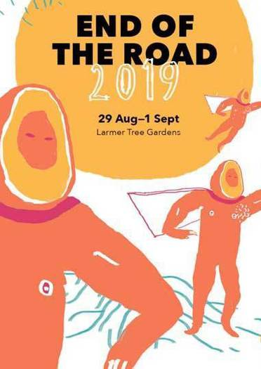 End Of The Road Festival 2019 - Festicket