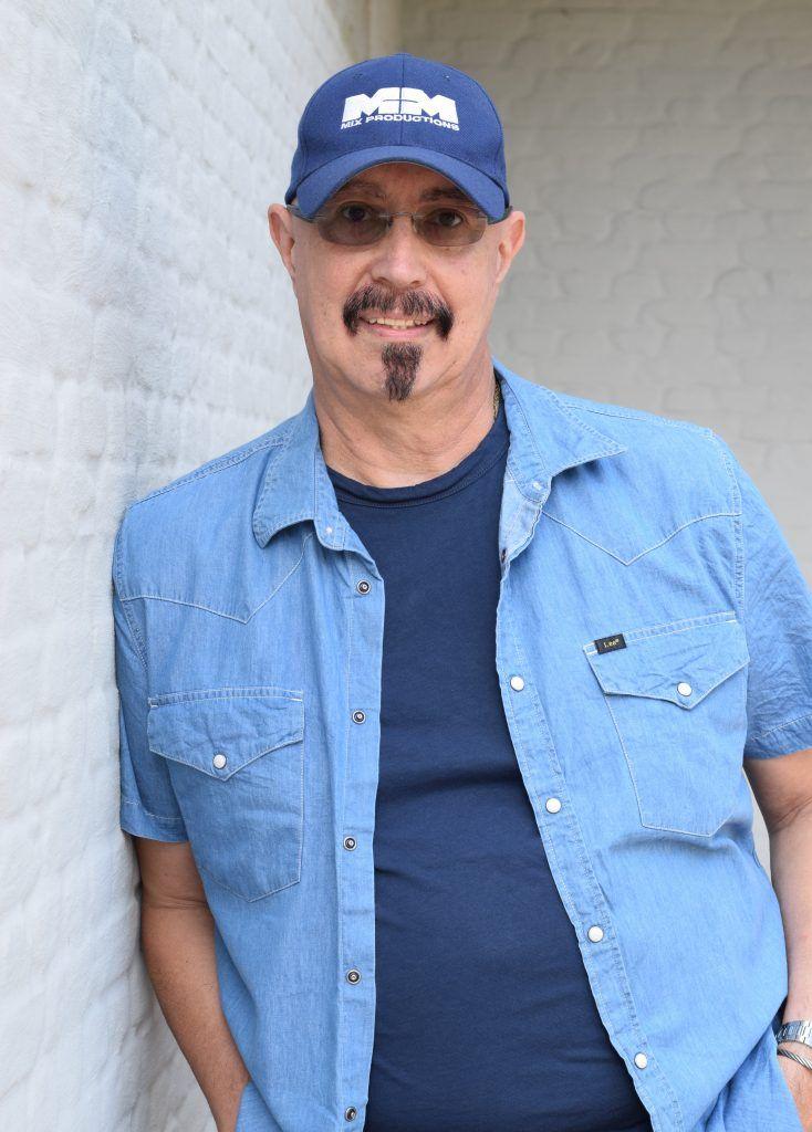 John Morales