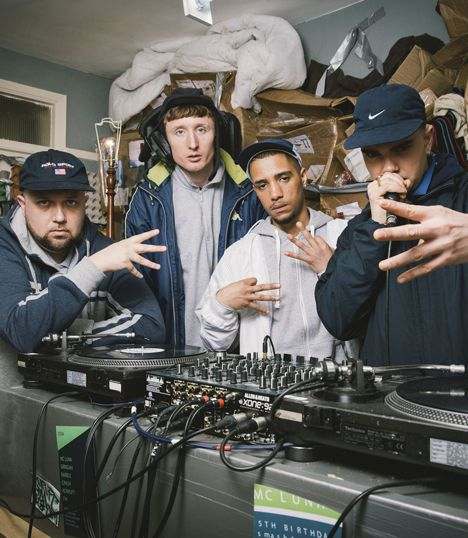 Kurupt FM