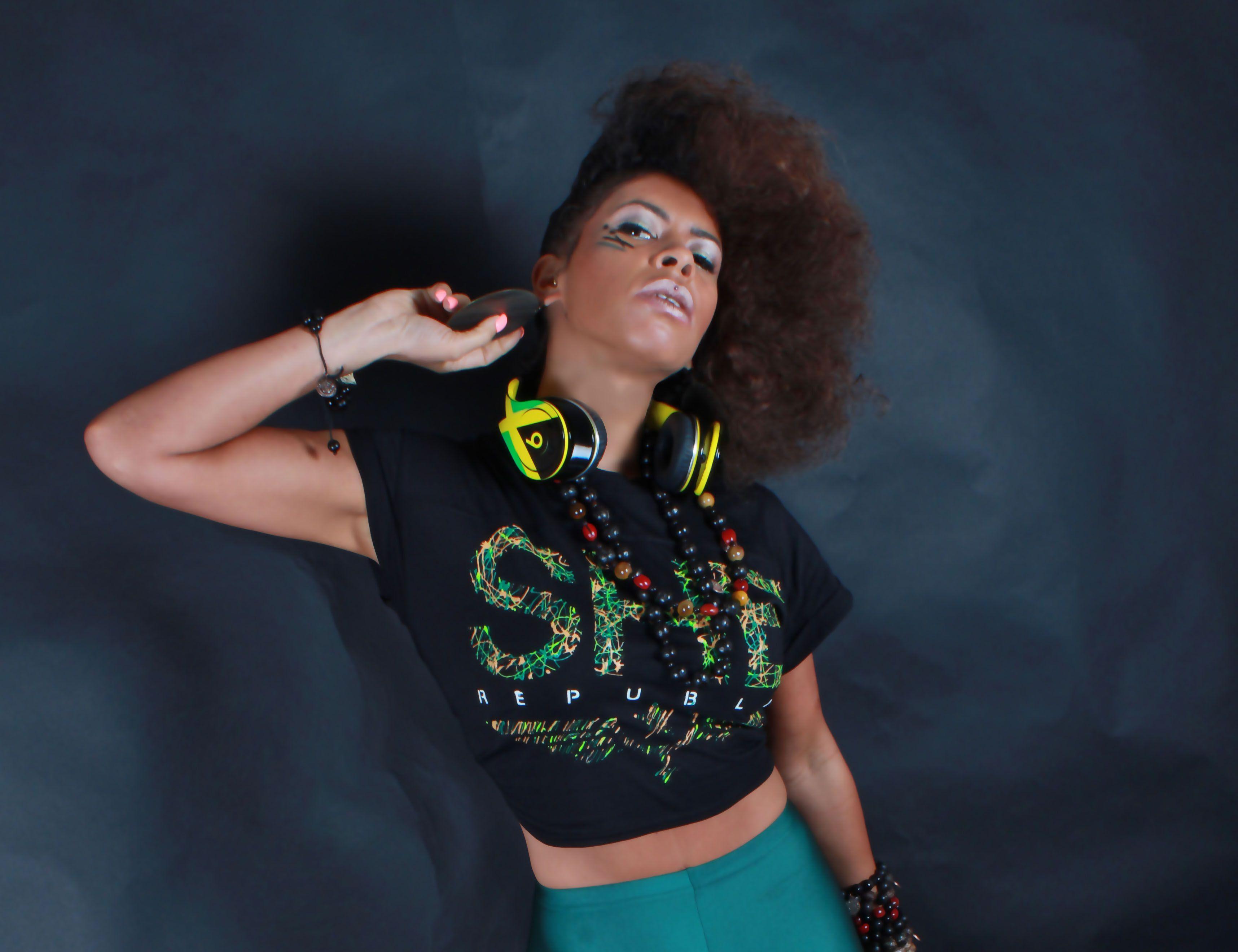 DJ Melody Kane