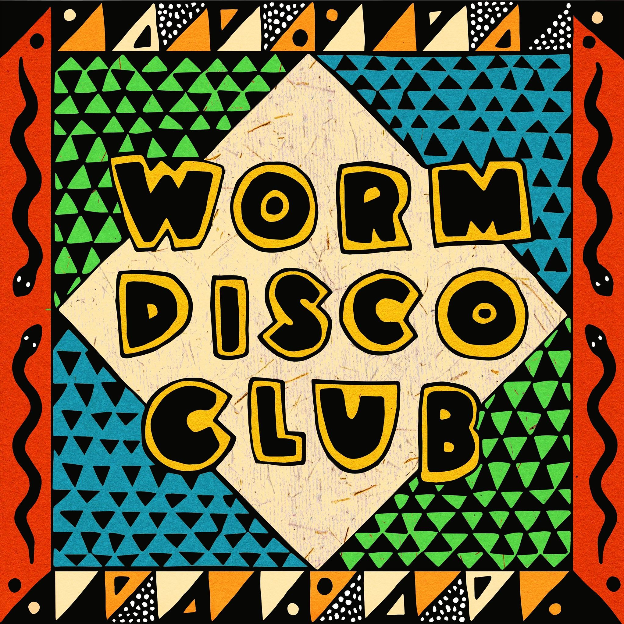 Worm Disco Club