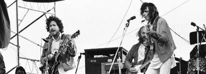 Bob Dylan & Neil Young @ Hyde Park 2019: The Classic Tracks We Need
