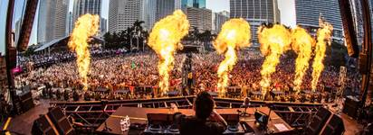 TOP 10: EDM and Dance Festivals in the USA 2020 - Festicket