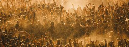 TOP 10: Rock and Metal Festivals in Europe - Festicket Magazine