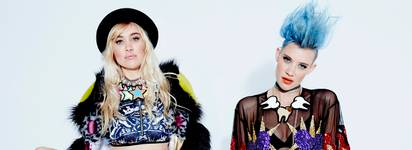 Nervo Announced For Don T Let Daddy Know Madrid 2020 Festicket Magazine
