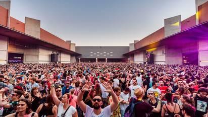 Sonar Festival 2020.Sonar Festival 2020 Festicket