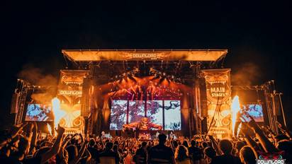 Download Festival Madrid 2019 - Festicket