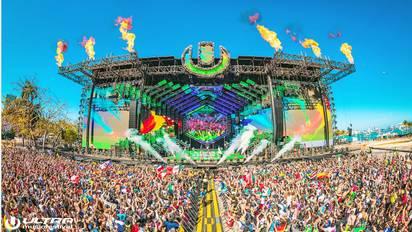 Ultra Festival 2020.Umf Ultra Music Festival 2020 Festicket