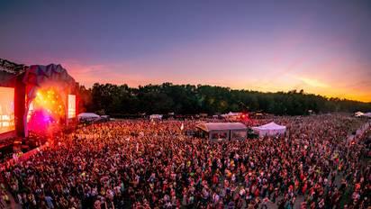 Firefly Festival 2020.Firefly Music Festival 2020 Festicket