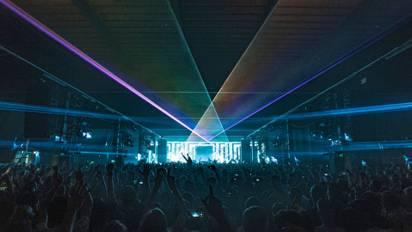 ADE 2019: DGTL Live - Festicket