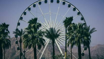 Coachella 2020 - Festicket