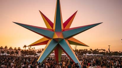 Coachella 2019 - Festicket