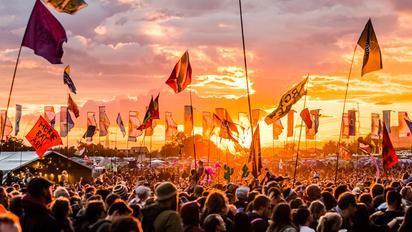 Glastonbury Festival 2021 - Festicket