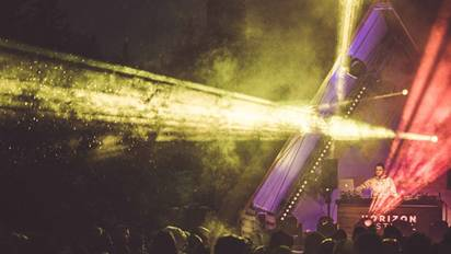 Horizon Festival 2018 - Festicket