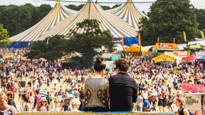 Latitude Festival 2019 - Festicket