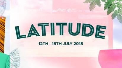 Latitude 2017 - Festicket