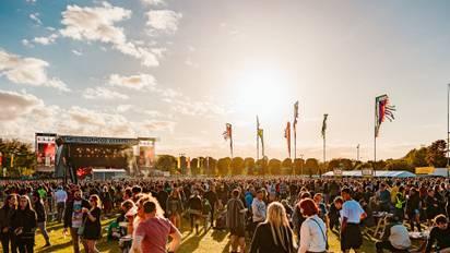 Pilgrimage Festival 2020.Neighbourhood Weekender 2020 Festicket