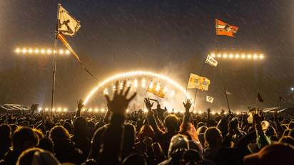 The Festival 2020.Roskilde Festival 2020 Festicket