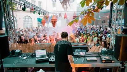 Stil vor Talent Island Festival - Berlin 2019 Tickets