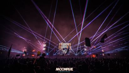 Moonrise Festival 2020 Moonrise Festival 2020 Tickets, Accommodation and Extras   Festicket