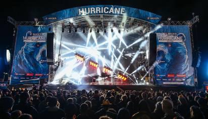 Hurricane Festival 2020 Hurricane Festival 2020   Festicket