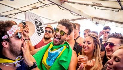 Croatia Festival 2020 Defected Croatia 2020   Festicket
