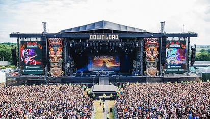 Download Festival 2016 - Festicket