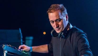 Paul Van Dyk In Ostrava 2019 Festicket