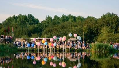 Wonderland Festival 2020 Wonderland Festival Outdoor 2020   Festicket