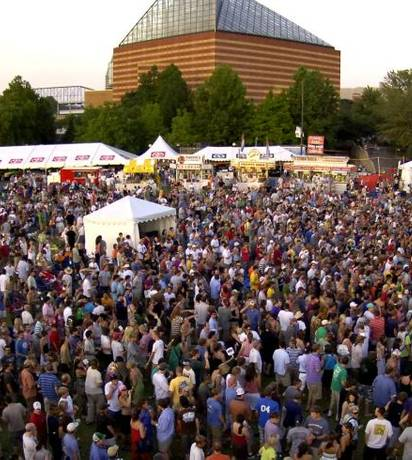 Riverbend Festival 2020.Music Festivals In Tennessee Festicket