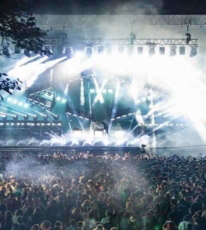 Music Festivals in Romania - Festicket